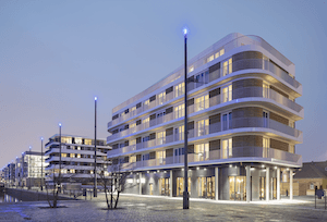 Hotel The Liberty Bremerhaven