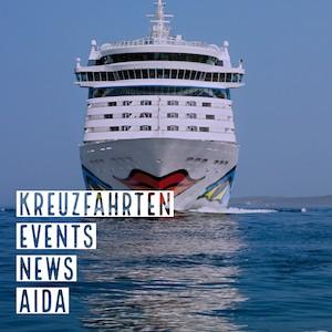 Kreuzfahrten Events AIDA