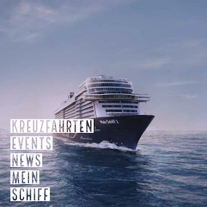 Kreuzfahrten Events Mein Schiff