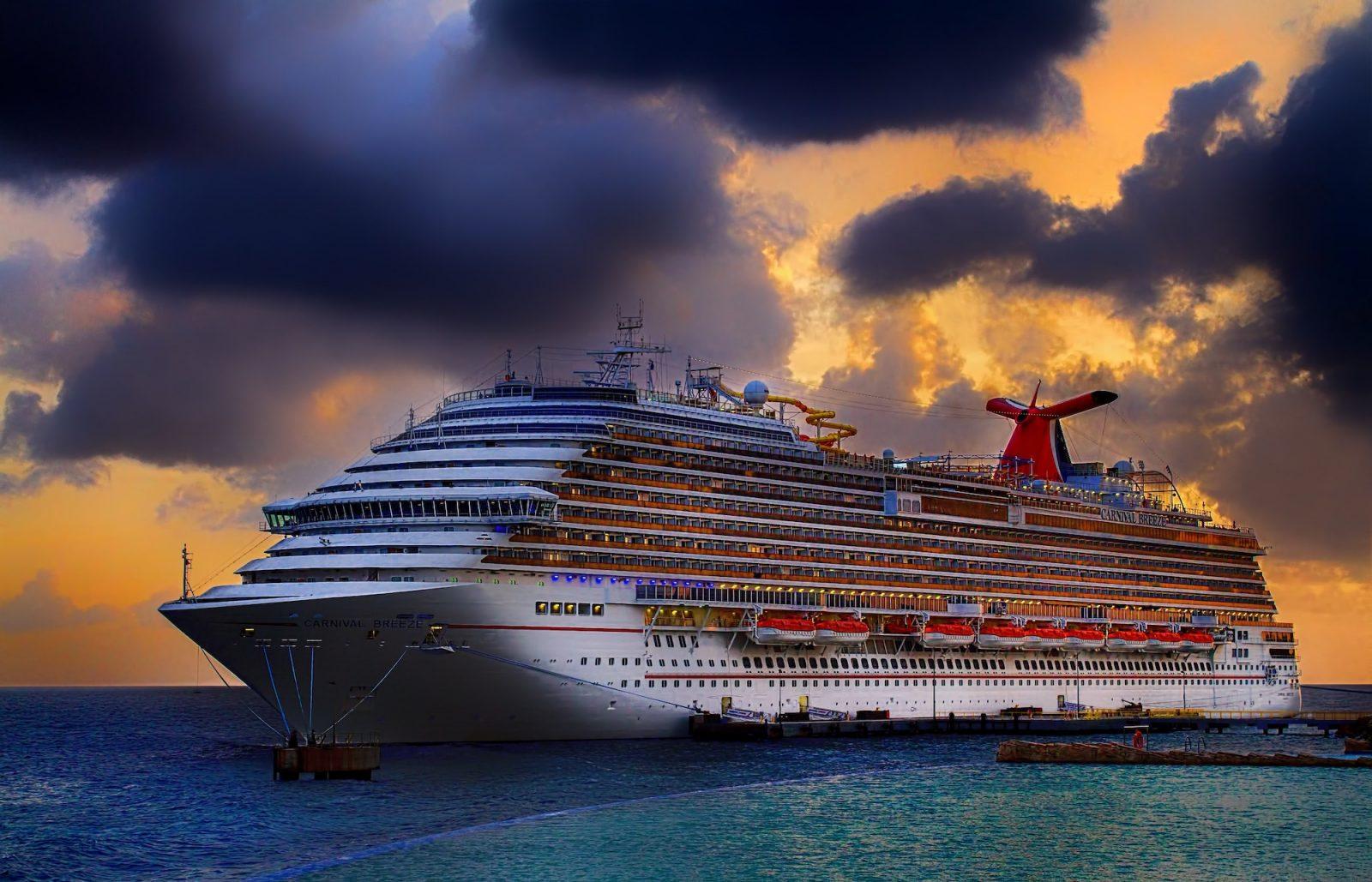 ¿El fin de los cruceros masificados? Así volverá Carnival a navegar